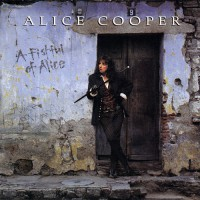 Alice Cooper - A Fistful Of Alice, US