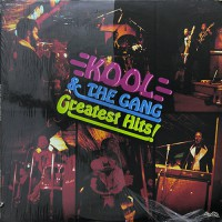 Kool And The Gang - Greatest Hits, US