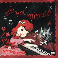 Red Hot Chili Peppers - One Hot Minute, D