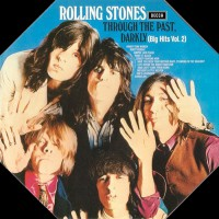 Rolling Stones, The - Through The Past Darkly (Big Hits Vol.2), UK (STEREO, Open)