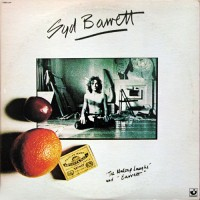Barrett, Syd - The Madcap Laughs / Barrett, CAN