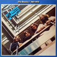 Beatles, The - 1967-1970, D (Blue)
