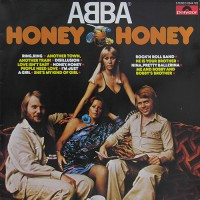 Abba - Honey Honey, FRA