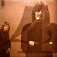 Soft Machine, The - Fourth, UK