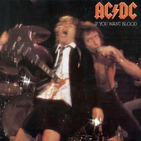 AC/DC - If You Want Blood You've Got It, D