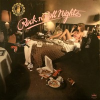 Bachman-Turner Overdrive - Rock N' Roll Nights, US