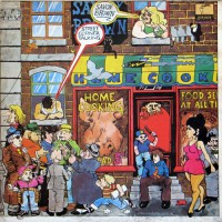 Savoy Brown - Street Corner Talking (tex.cov+foc)