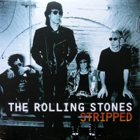 Rolling Stones, The - Stripped, UK