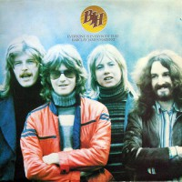 Barclay James Harvest - Everyone Is Everybody Else, UK (Or)