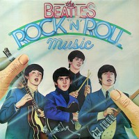 Beatles, The - Rock 'N' Roll Music, UK