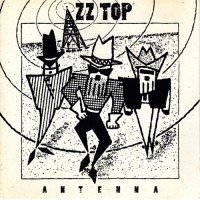 ZZ Top - Antenna, NL