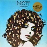 Mott The Hoople - The Hoople, UK
