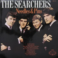 Searchers, The - Needles & Pins, UK