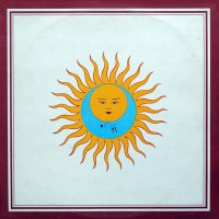 King Crimson - Larks' Tongues In Aspic, US (Re)