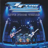 Zz Top - Live From Texas, US