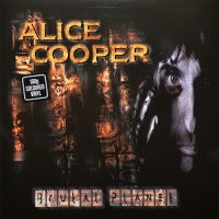 Alice Cooper - Brutal Planet, EU (Gold)