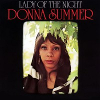 Donna Summer - Lady Of The Night, NL