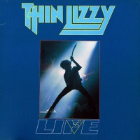 Thin Lizzy - Life - Live, UK