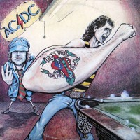 AC/DC - Dirty Deeds Done Dirt Cheap, AUSTRALIA (Re_87)