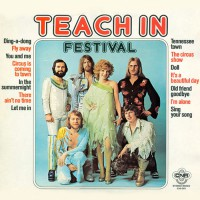 Teach In - Festival, NL (Or)
