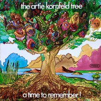 Artie Kornfeld Tree, The - A Time To Remember!, UK