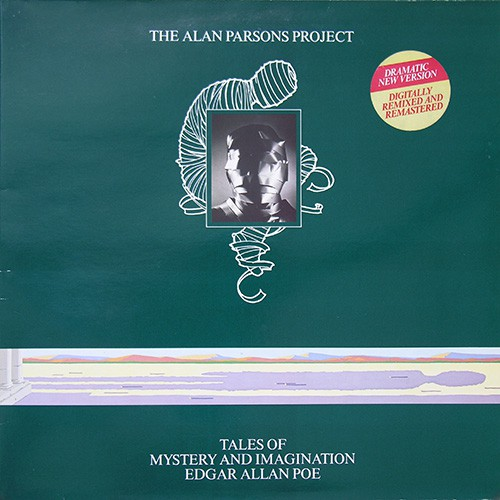 Alan Parsons Project, The - Tales Of Mystery And Imagination, NL (Re)