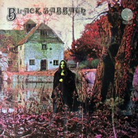 Black Sabbath - Black Sabbath, D (Or)