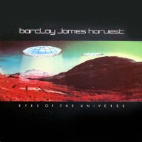 Barclay James Harvest - Eyes Of The Universe, US