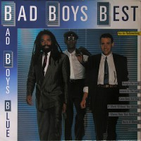 Bad Boys Blue - Bad Boys Blue Best, D