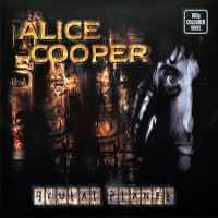 Alice Cooper - Brutal Planet, EU (Purple)
