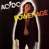 AC/DC - Powerage, AUSTRALIA (Re_87)