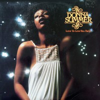 Donna Summer - Love To Love You Baby, NL
