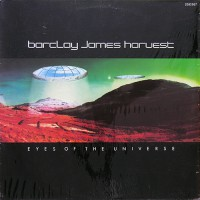 Barclay James Harvest - Eyes Of The Universe, D