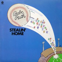 Babe Ruth - Stealin' Home, US