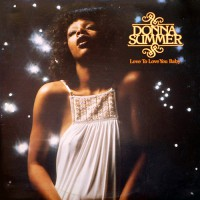 Donna Summer - Love To Love You Baby, US