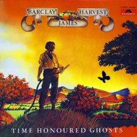 Barclay James Harvest - Time Honoured Ghosts, D