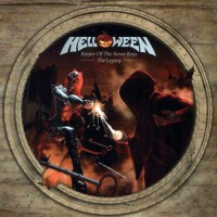 Helloween - Keeper Of The Seven Keys - The Legacy, D