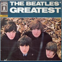 Beatles, The - The Beatles' Greatest, D