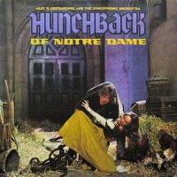 Alec R. Costandinos - The Hunchback Of Notre Dame, ITA