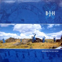 Barclay James Harvest - Welcome To The Show, NL