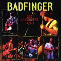 Badfinger - BBC In Concert 1972-3, UK