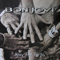 Bon Jovi - Keep The Faith, D