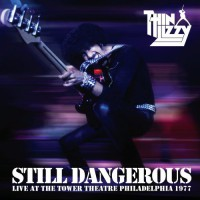 Thin Lizzy - Still Dangerous, US