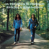 Alvin Lee - On The Road To Freedom, UK