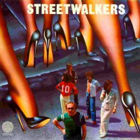 Streetwalkers - Downtown Flyers (foc)