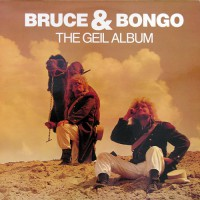 Bruce & Bongo - The Geil Album, D