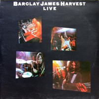 Barclay James Harvest - Live, UK