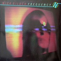 Gilder, Nick - Frequency