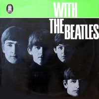 Beatles, The - With The Beatles, D (Re '64, MONO)