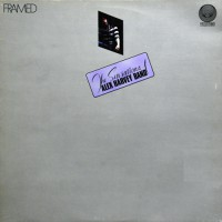 Sensational Alex Harvey Band, The - Framed, D (Or)